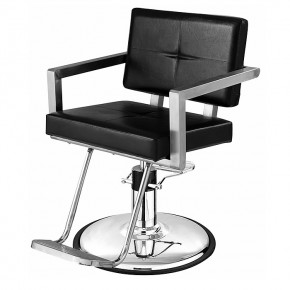 """GRAND BAUHAUS"" Over-Sized Styling Chair"