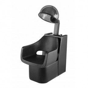 """MOORE"" Salon Dryer Chair"