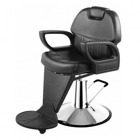 """TITUS"" Barber Shop Chair"