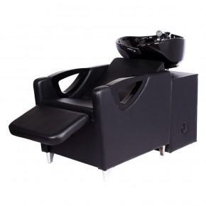 """VELLAMO"" Shampoo Backwash Unit"