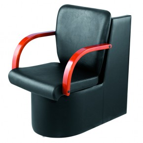 """JOSH"" Salon Dryer Chair"