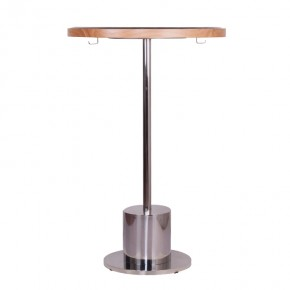 PIA table bar marble top