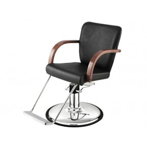 """JOSH"" Styling Chair"