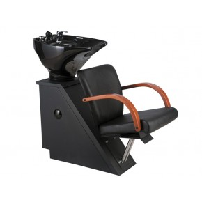 "Delta Collection - ""JOSH"" Shampoo Chair Unit"