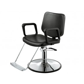 """LUX"" Styling Chair"