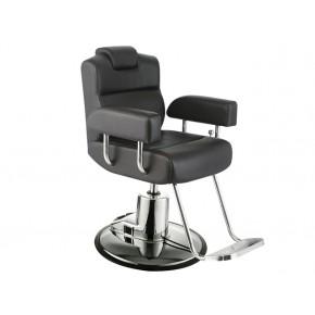 """ZEUS"" Barber Chair (Electric Pump)"
