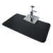 Square Salon Floor Mat for Square Base